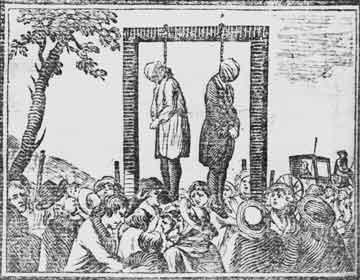 punishment for petty crimes